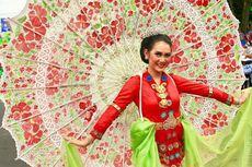 Lewat Karnaval, Tasikmalaya Siap Menuju Destinasi Industri Kreatif