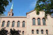 'Masjid Liberal' Pertama di Jerman Dibuka, Imamnya Seorang Perempuan