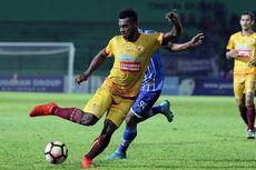 Sriwijaya FC: Siapa yang Jadi Tersangka, Tadi Pagi Marco Ikut Latihan