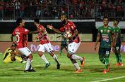 Andai Lolos dari 'Play-off', Bali United Masuk Grup Neraka
