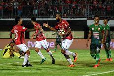 Hasil Liga 1, Bali United Terus Tempel Bhayangkara FC