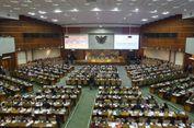 Pembangunan Gedung baru DPR Bakal Diserahkan ke Kementerian PUPR