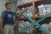 Bea Cukai Berperan Telusuri Modus hingga Penerima Narkoba di Indonesia