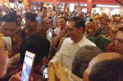 Saat Jokowi Bicara tentang Nawacita Kedua