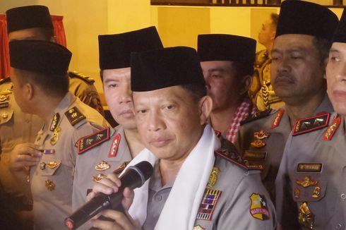 Mengapa Polisi Jadi Sasaran Teror Bom Kampung Melayu?
