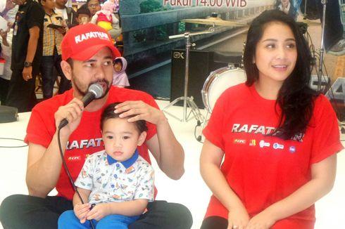 Raffi Ahmad Serukan Sikap Anti Hoax