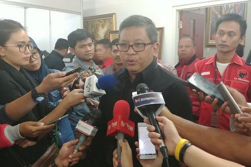 Sekjen PDI-P: Partai Jangan Ramai Jelang Pilkada Saja