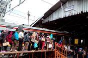 Jalan-jalan Sehari, Naik KRL ke Stasiun Akhir Rangkasbitung