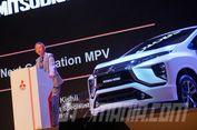 Optimisme Mitsubishi dengan Modal Expander
