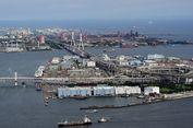 Ekspor Makanan ke Korea Utara, Tiga Orang Ditahan Polisi Jepang