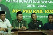 PKB Rekomendasikan Moh Tamzil-Hartopo Jadi Paslon Bupati Kudus