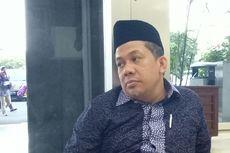 Fahri Hamzah Minta Presiden Jokowi Terima Kunjungan Pansus Angket KPK