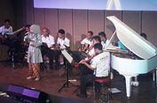Vadya Gracelita, Anak Muda yang Ingin Lestarikan Musik Keroncong