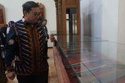Fadli Zon Koleksi 1.000 K   eris Nusantara Sejak 20 Tahun