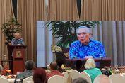 Try Sutrisno Minta Pernyataan Panglima TNI Tak Lagi Dijadikan Polemik