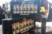 'Hand Cream' Bertanda Tangan Bangtan Boys Dijual Rp 500.000