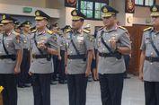 Kapolri Lantik Idham Azis sebagai Kapolda Metro Jaya