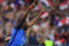 Dembele Sejajar Pogba sebagai Pemain Perancis Termahal