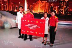 Shell Perkenalkan Teknologi Baru Bahan Bakar