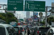 Polisi: Tak Ada Penutupan Jalan di Puncak