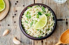 Yang Terjadi pada Tubuh Saat Berhenti Makan Nasi dan Roti