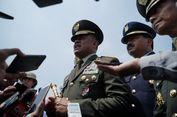 Kemlu RI Minta Penjelasan AS soal Larangan Panglima TNI Memasuki AS
