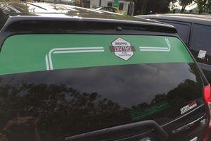 Gandeng Grab, InkoppolSediakan 7 Titik Penjemputan Taksi Online di Bandara Soetta
