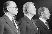 Konflik Israel-Palestina (10): Dari Camp David ke Perjanjian Oslo