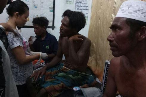 Tim SAR Temukan 4 Nelayan yang Hilang di Pulau Komodo, 2 Masih Dicari