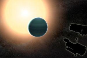 'Neptunus Kedua' Ditemukan, Uniknya Suhunya Hangat