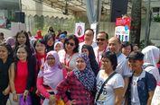 50 Tahun RI-Singapura, 10 Perempuan Terima Penghargaan