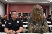 Karakter Star Wars Tampil dalam Video Rekrutmen Polisi di Texas