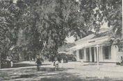 Cerita Karut Marutnya Yogyakarta di Awal Era Kemerdekaan