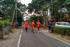 Siap-siap Ikut Lomba Maraton di Kawasan Candi Borobudur!