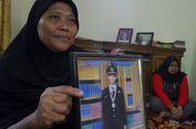 Gugur akibat Bom Kampung Melayu, Bripda Ridho Dinaikkan Pangkatnya