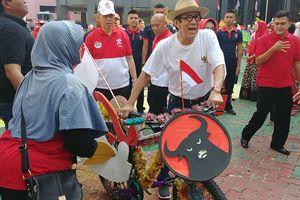 Bantah Wakil Ketua KPK, Yasonna Tegaskan Tak Ada Obral Remisi