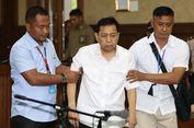 Hanya Sekali Bicara, Novanto Mengadu Tak Diberi Obat oleh Dokter