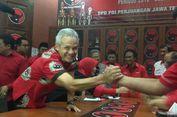 Ganjar Pranowo: Selama Ini Saya Nyaman dengan Pak Heru...