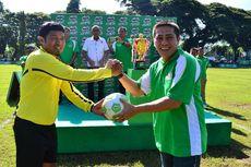 Berebut Gelar Juara di Makassar