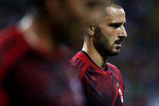 Pertanyaan Anak Kecil Bikin Bek Termahal AC Milan Berkeringat