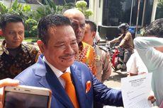 Otto Hasibuan Mengundurkan Diri sebagai Pengacara Setya Novanto