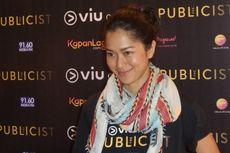 Prisia Nasution: Jadi Julia Benar-benar Stres