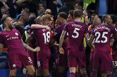 Hasil Liga Inggris, Man City Menang di Kandang Chelsea