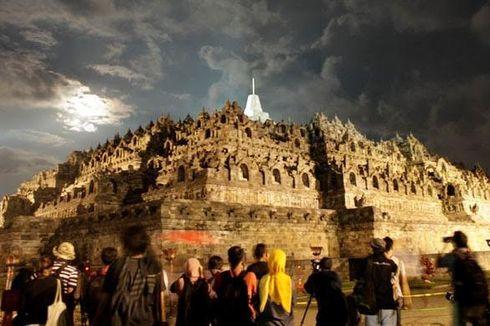 Tak Perlu Bingung Cari Penginapan di Dekat Borobudur...