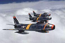 Kisah Perang: Saat Uni Soviet Mencuri Jet Tempur AS di Perang Korea