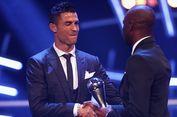 Penjelasan Perbedaan FIFA Football Awards dan Ballon d'Or