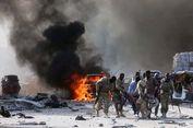 Pesawat Pengangkut Korban Bom Mogadishu Mendarat di Turki