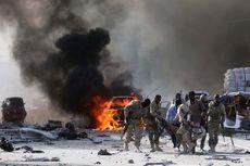 Militer AS Bunuh 40 Militan ISIS di Somalia