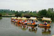 Traveloka Bagi-bagi Diskon Rp 150.000 di Bandung Great Sale 2017