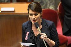 Perancis Siapkan Aturan Denda untuk Para Penggoda Wanita di Jalanan